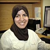 Amina Barhdadi