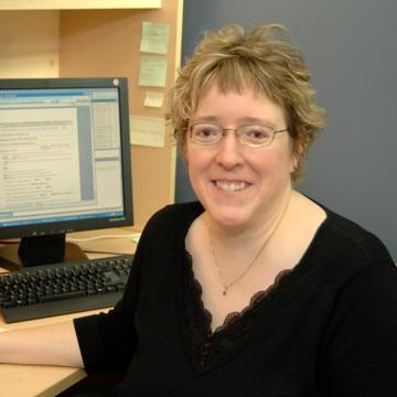 Sylvie Provost